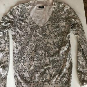 FINAL PRICE!! Express sweater